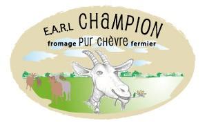 EARL Champion