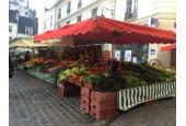 Marché de Amboise